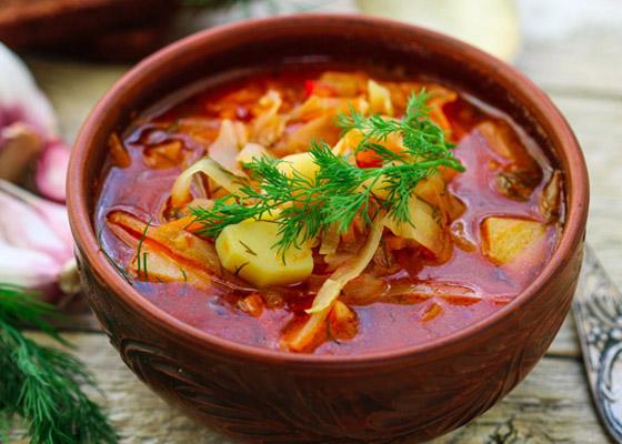 دراسة حديثة تؤكد: أفضل دايت لتنزيل الوزن هو المشروبات والحساء فقط! صورة رقم 10