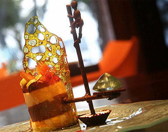 بالصور: إليكم أغلى 5 أنواع حلوى في العالم.. مرصعة بالألماس والذهب صورة رقم 1