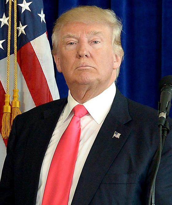 الرئيس ترامب للنجمة تايلور سويفت بعد ان دعمت منافسيه: أنتِ جاهلة! صورة رقم 16