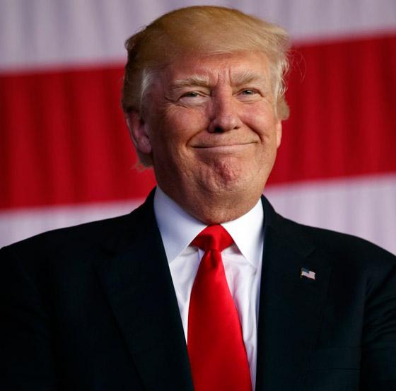 الرئيس ترامب للنجمة تايلور سويفت بعد ان دعمت منافسيه: أنتِ جاهلة! صورة رقم 18