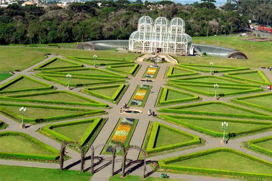 صور أروع وأجمل 10 حدائق في العالم مصممة بشكل مذهل كالخيال صورة رقم 5
