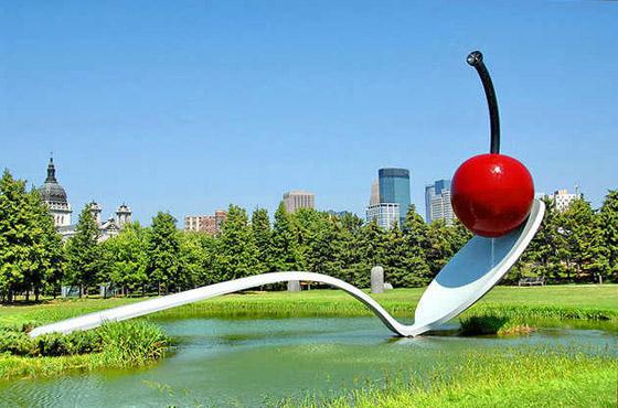صور أروع وأجمل 10 حدائق في العالم مصممة بشكل مذهل كالخيال صورة رقم 9