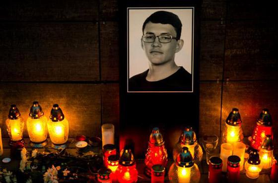 اغتيال صحفي كل أسبوع.. تعرفوا على أبرز اغتيالات الصحافة حول العالم صورة رقم 2