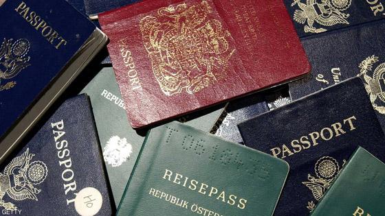 ما هو جواز السفر الأول في قائمة أفضل وأقوى الجوازات لعام 2019؟ صورة رقم 6