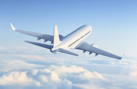 ما هو سبب طلاء أغلب الطائرات باللون الأبيض؟ إليكم السبب.. صورة رقم 1