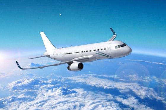 ما هو سبب طلاء أغلب الطائرات باللون الأبيض؟ إليكم السبب.. صورة رقم 4