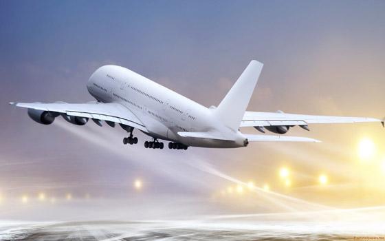 ما هو سبب طلاء أغلب الطائرات باللون الأبيض؟ إليكم السبب.. صورة رقم 2