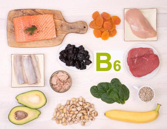 9 علامات تدل على نقص هذا الفيتامين بالجسم وأسباب نقصه ومصادره صورة رقم 6