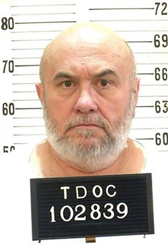 تأجيل تنفيذ حكم إعدام بسجين أمريكي طلب إبدال الحقنة القاتلة بكرسي كهربائي صورة رقم 1