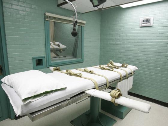 تأجيل تنفيذ حكم إعدام بسجين أمريكي طلب إبدال الحقنة القاتلة بكرسي كهربائي صورة رقم 4