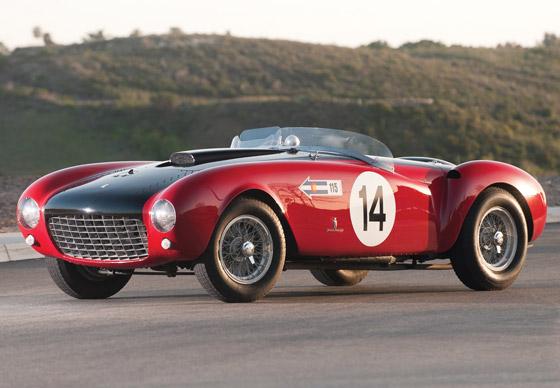 بالصور: تعرفوا على أغلى 9 سيارات فيراري رياضية فخمة في العالم صورة رقم 3