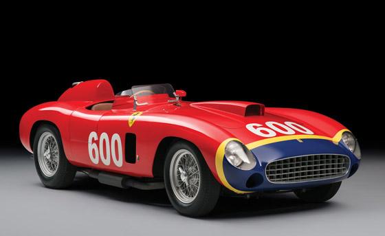 بالصور: تعرفوا على أغلى 9 سيارات فيراري رياضية فخمة في العالم صورة رقم 6