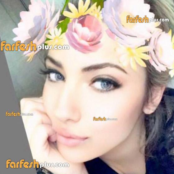 حصريا في فرفش بلس: صور انجيلا بشارة زوجة وائل كفوري بجمال مذهل صورة رقم 3