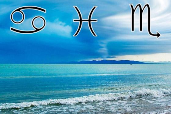 صورة رقم 5 - اليكم أكثر الأبراج توافقاً في الحب والزواج..
