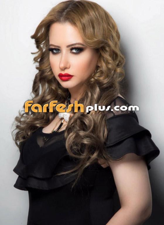 الإعلامية مي العيدان ترد بغضب على خبر خضوعها لعملية تكميم! فيديو صورة رقم 17
