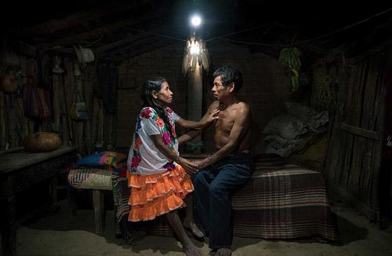 أبرز وأقوى الصور المشاركة في مسابقة سميثسونيان للتصوير صورة رقم 10