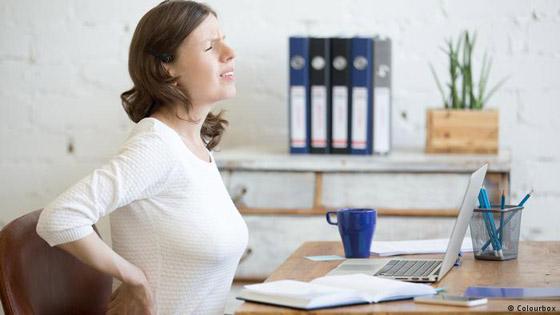 كيف يؤثر عملك على صحتك؟ صورة رقم 6