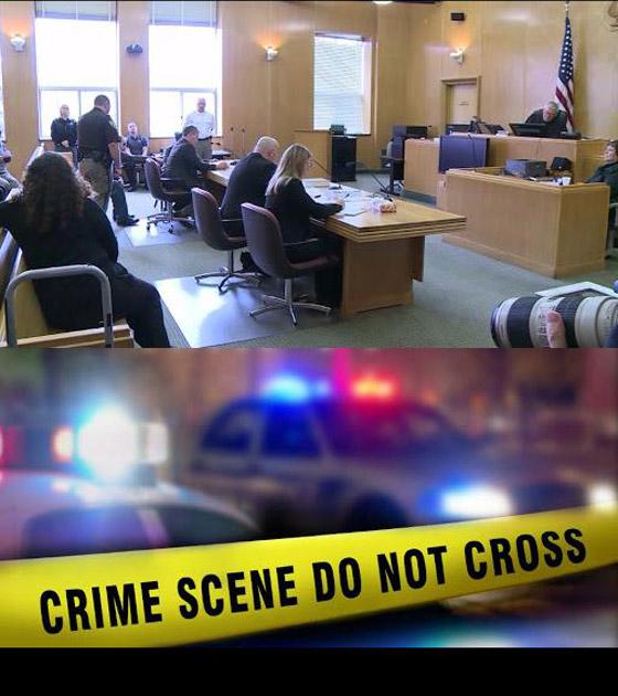 اعتقال طفلة أمريكية (10 سنوات) بتهمة قتلها لرضيع صورة رقم 5