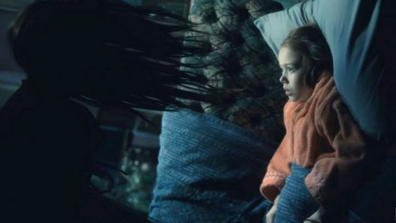 مسلسل رعب شهير يصيب أبطاله بحالة بهلع وصدمة نفسية حادة.. فيديو وصور صورة رقم 8