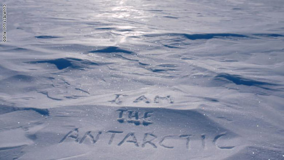 صور مدهشة لبعثات القارة القطبية الجنوبية من الماضي والحاضر صورة رقم 1