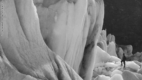 صور مدهشة لبعثات القارة القطبية الجنوبية من الماضي والحاضر صورة رقم 2