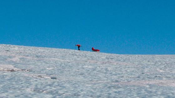 صور مدهشة لبعثات القارة القطبية الجنوبية من الماضي والحاضر صورة رقم 10