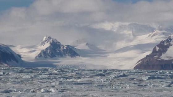 صور مدهشة لبعثات القارة القطبية الجنوبية من الماضي والحاضر صورة رقم 12