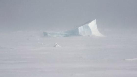 صور مدهشة لبعثات القارة القطبية الجنوبية من الماضي والحاضر صورة رقم 17
