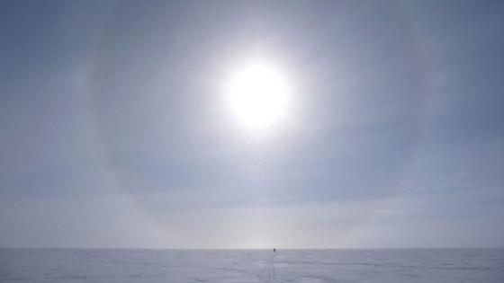 صور مدهشة لبعثات القارة القطبية الجنوبية من الماضي والحاضر صورة رقم 19