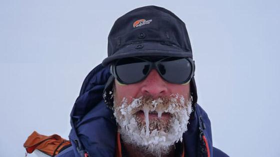 صور مدهشة لبعثات القارة القطبية الجنوبية من الماضي والحاضر صورة رقم 20