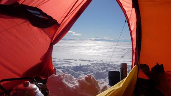 صور مدهشة لبعثات القارة القطبية الجنوبية من الماضي والحاضر صورة رقم 21