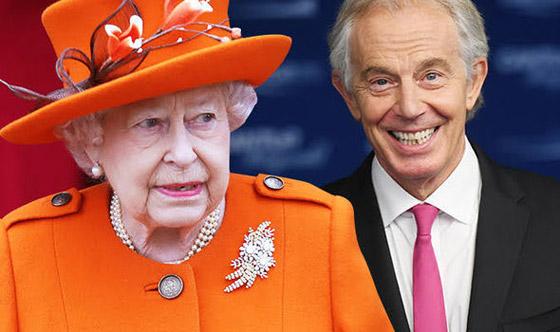 ما هي غلطة توني بلير التي أثارت غضب الملكة اليزابيث؟! صورة رقم 6