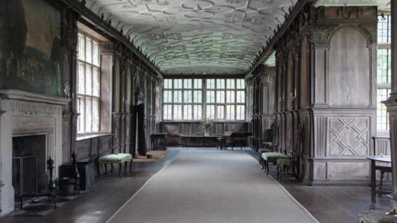 بالصور: أجمل التصاميم الداخلية للمنازل الإنجليزية الأكثر فخامة في التاريخ صورة رقم 4