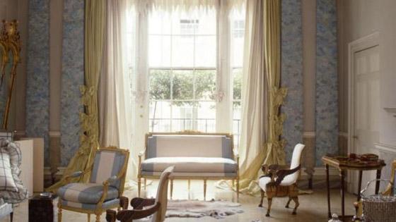 بالصور: أجمل التصاميم الداخلية للمنازل الإنجليزية الأكثر فخامة في التاريخ صورة رقم 5