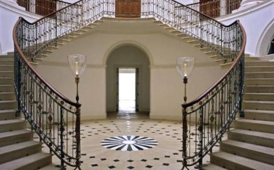 بالصور: أجمل التصاميم الداخلية للمنازل الإنجليزية الأكثر فخامة في التاريخ صورة رقم 6