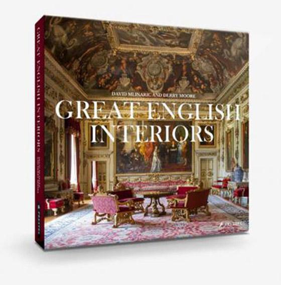 بالصور: أجمل التصاميم الداخلية للمنازل الإنجليزية الأكثر فخامة في التاريخ صورة رقم 11