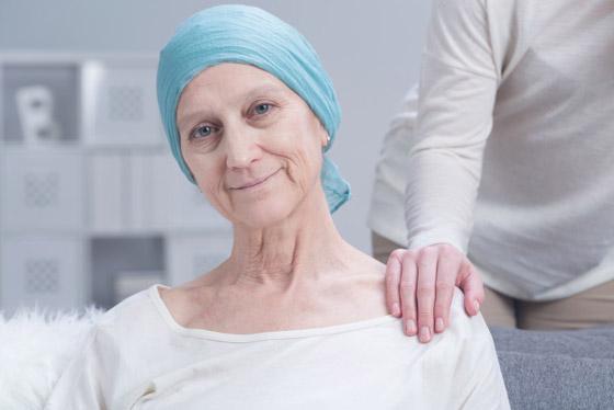 صورة رقم 5 - 10 أنواع لمرض السرطان، وأعراض كل نوع من أنواعه تحذرك منها