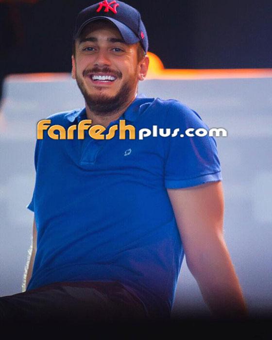 عاجل: هل تم إطلاق سراح النجم المغربي سعد لمجرد؟ صورة رقم 7