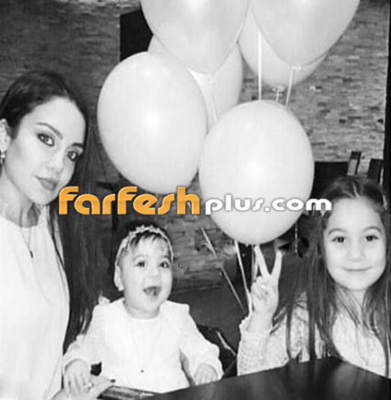 هل سيؤدي مرض هيفاء وهبي لإزالة القطيعة مع ابنتها زينب فياض؟ صورة رقم 14