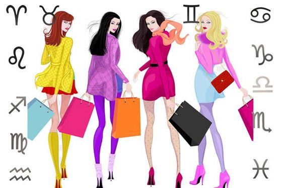 نساء هذه الأبراج يعشقن التسوق.. هل أنت واحدة منهن؟ صورة رقم 5
