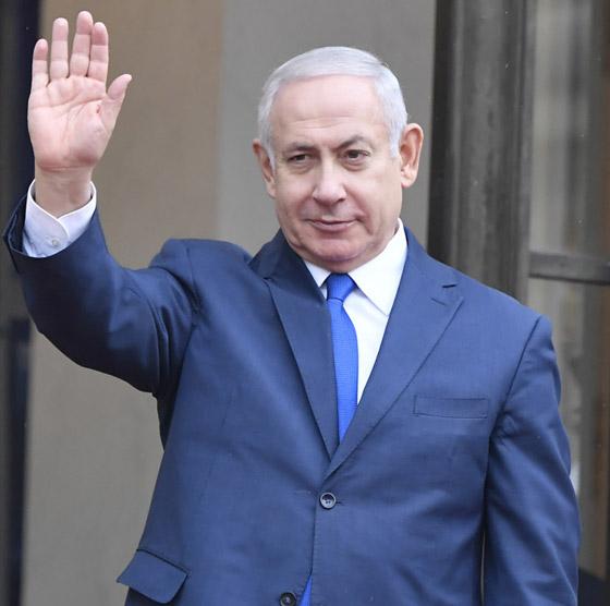 نتنياهو لإيران: إذا هاجمتم تل أبيب أو حيفا ستكون ذكرى ثورتكم هذه الأخيرة! صورة رقم 8