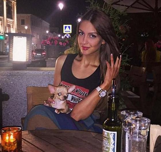ملكة جمال موسكو تكشف قصة الحب الذي ربطها بزوجها السلطان محمد الخامس صورة رقم 26