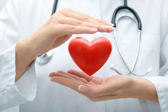 صورة رقم 4 - مجموعة نصائح للوقاية من أمراض القلب