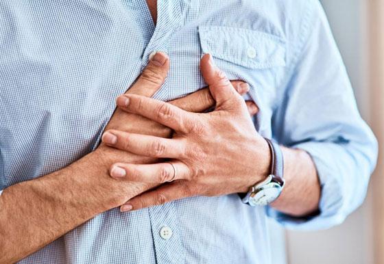 صورة رقم 7 - مجموعة نصائح للوقاية من أمراض القلب