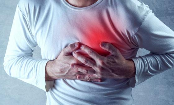 صورة رقم 2 - مجموعة نصائح للوقاية من أمراض القلب
