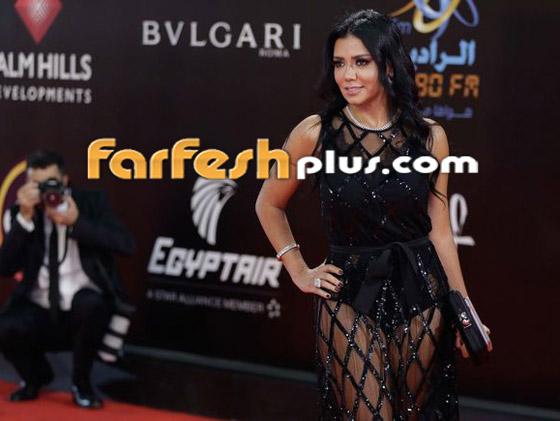 كارول سماحة تتهم رانيا يوسف بـ (جوع الشهرة)! صورة رقم 3