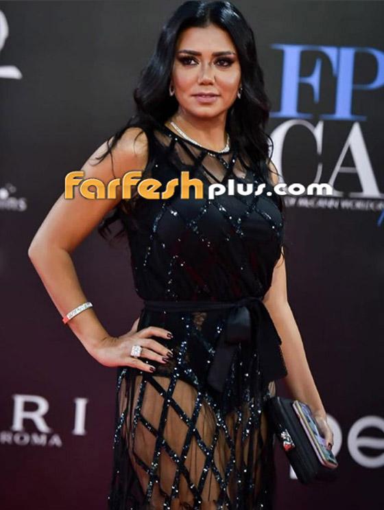 كارول سماحة تتهم رانيا يوسف بـ (جوع الشهرة)! صورة رقم 4