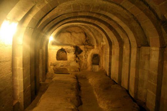 صورة رقم 2 - بالصور: إليكم أجمل عجائب الدنيا في العصور القديمة