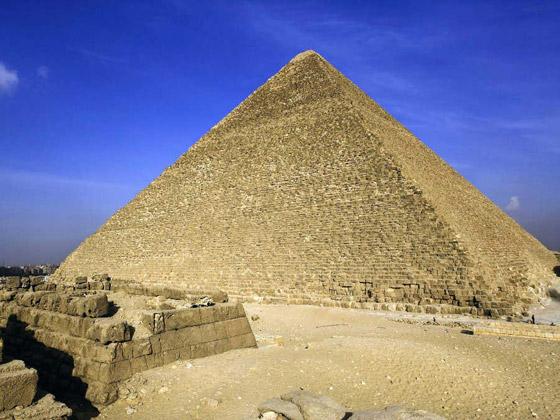 صورة رقم 9 - بالصور: إليكم أجمل عجائب الدنيا في العصور القديمة