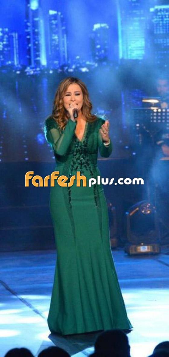 كارول سماحة تتهم رانيا يوسف بـ (جوع الشهرة)! صورة رقم 5